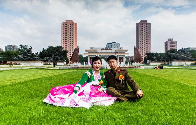 Triều Tiên thay đổi chóng mặt dưới thời Kim Jong Un
