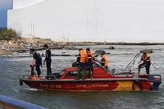Rúng động cha giết con gái: Công an quần thảo sông Hàn tìm thi thể