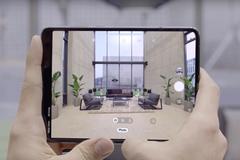 Đoạn video hé lộ hiệu năng ảo diệu của Galaxy Fold