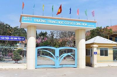 Bộ GD-ĐT yêu cầu trường xác minh vụ thầy giáo đánh nữ sinh vẹo cột sống