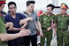 Rúng động cha giết con gái ở Đà Nẵng: Lời khai không ngờ