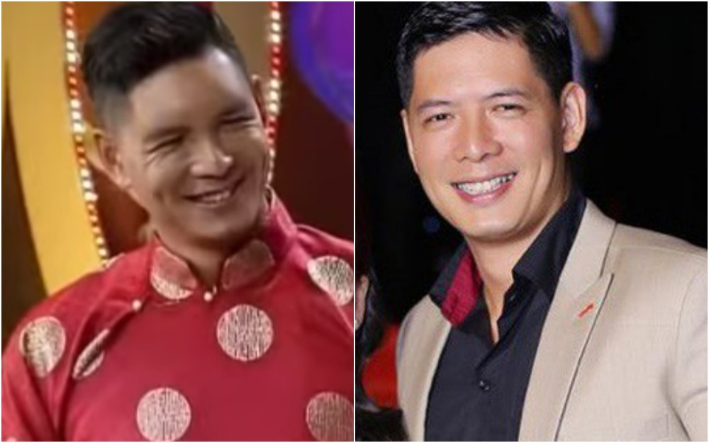 Johnny Trí Nguyễn,Bình Minh,Quách Ngọc Ngoan