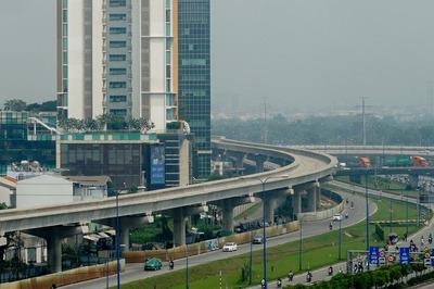 Thủ tướng 'thúc' tiến độ loạt dự án lớn tại TP.HCM