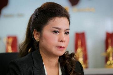 Chứng tỏ công lao, bà Diệp Thảo tung 'lược sử hình thành Trung Nguyên'
