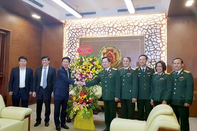 Ông Võ Văn Thưởng: Thầy thuốc ở Nhật cũng rất khâm phục bác sĩ Việt Nam