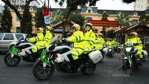Sơ đồ cấm đường Hà Nội phục vụ Thượng đỉnh Mỹ - Triều
