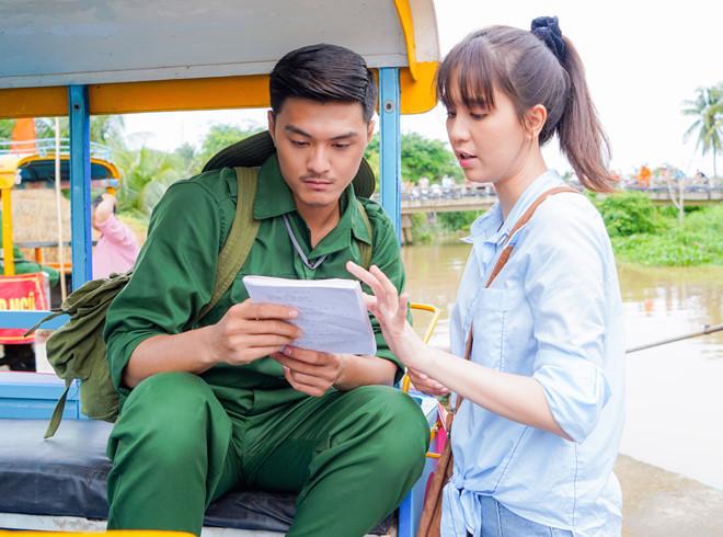 Ngọc Trinh lên tiếng khi khán giả đòi tẩy chay phim vì scandal của Lâm Vinh Hải
