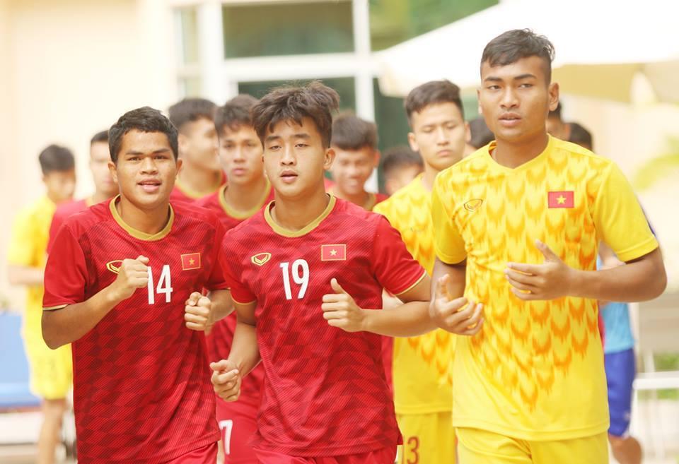 U23 Việt Nam: Quân ông Tuấn 'mát' trụ nổi không?