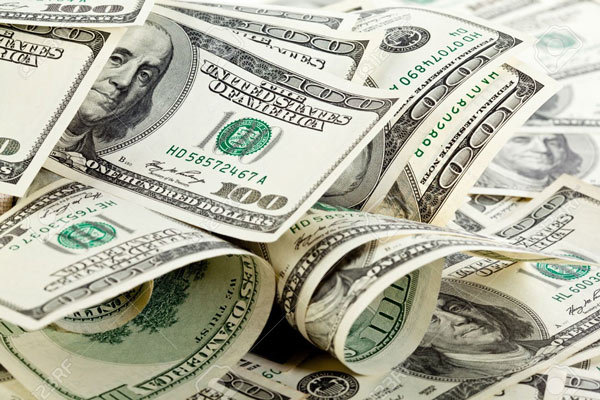 Tỷ giá ngoại tệ ngày 26/2: Thời diểm bước ngoặt, USD giảm nhanh