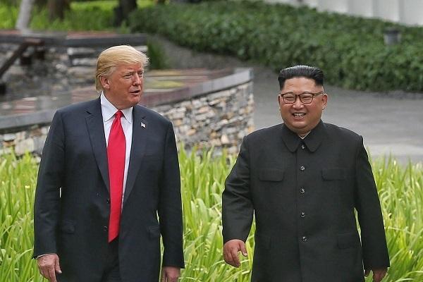 Việt Nam trong cuộc hòa giải lịch sử Mỹ - Triều Tiên