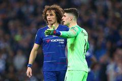 Kepa bị phạt tiền cực nặng vì chống đối HLV Chelsea