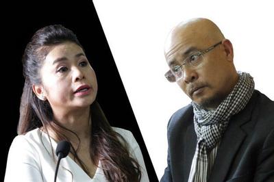Đặng Lê Nguyên Vũ: Có người vợ nào muốn đưa chồng vào nhà thương điên?