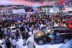 Những 'cơ hội vàng' giảm giá ô tô trong năm 2019