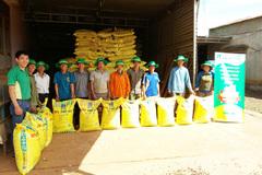 PVFCCo -16 năm liền Hàng Việt Nam chất lượng cao