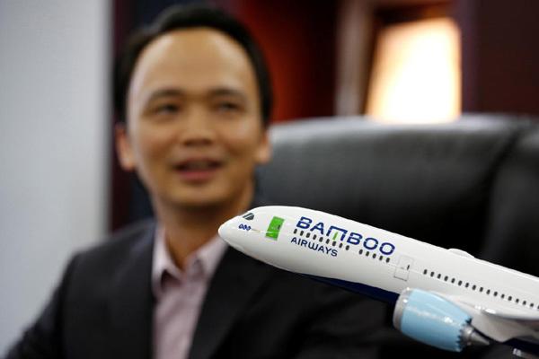 Reuters đưa tin Bamboo Airways mua máy bay Boeing dịp Thượng đỉnh Mỹ-Triều