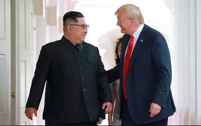 Lãnh đạo Mỹ-Triều gặp nhau ít nhất 5 lần tại Hà Nội