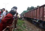 Băng qua đường sắt, người đàn ông bị tàu hỏa cán tử vong