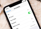 Cách tắt tính năng Tap to Wake trên các dòng iPhone mới nhất
