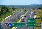Công bố mạng lưới đường bộ quốc gia có 9.000 km đường cao tốc