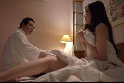 Vì sao cứ có 'cảnh nóng' là phim Việt lại gây tranh cãi?