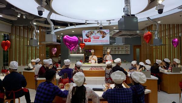 Valentine,lễ tình yêu Valentine,bánh tình yêu,học làm bánh