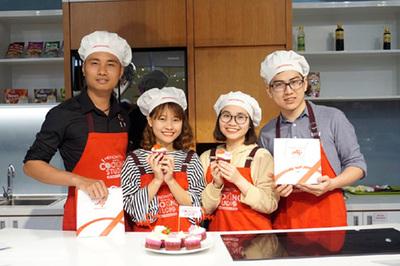 Nấu món đặc biệt cho 'người thương' cùng đầu bếp Ajinomoto