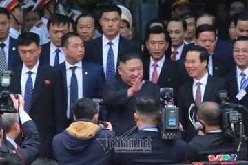 Thượng đỉnh Mỹ- Triều tại Hà Nội: Chủ nhà thân thiện và trách nhiệm đã sẵn sàng