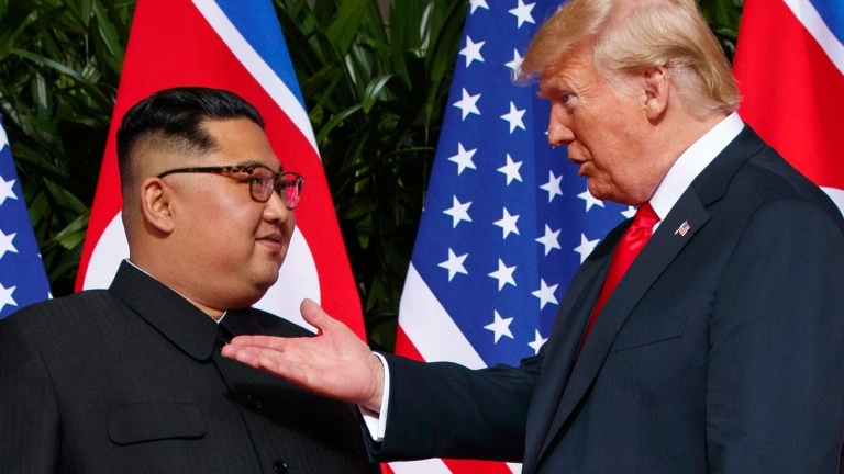 Thượng đỉnh Trump-Kim và bài học của Việt Nam cho Triều Tiên