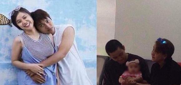 Sau 4 tháng con trai nuôi Hoài Linh giải nghệ, bạn gái hé lộ tổ ấm ở Sài Gòn