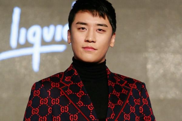 Seungri (Big Bang) bị tố cung cấp gái mại dâm cho xã hội đen Đài Loan