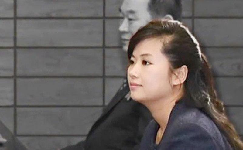 Kim Jong Un,Triều Tiên,hội nghị thượng đỉnh Mỹ - Triều,ca sĩ quyền lực,Hyon Song Wol