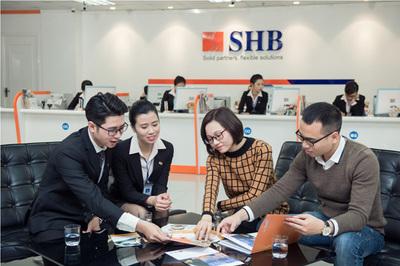 SHB cam kết đồng hành cùng doanh nghiệp Nghệ An
