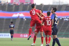 Link xem U22 Việt Nam vs U22 Campuchia, 15h30 ngày 26/2