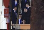 Chủ tịch Kim Jong-un thăm Đại sứ quán Triều Tiên tại Hà Nội