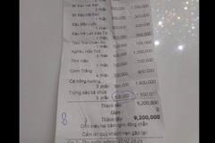 Chặt chém 500 ngàn/đĩa trứng: Bà chủ nhà hàng bị phạt 27 triệu