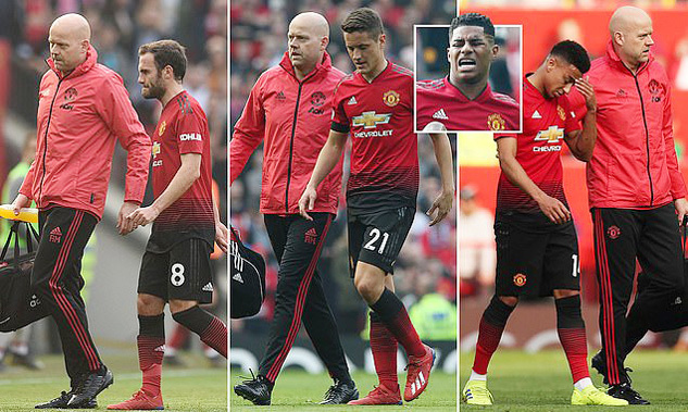 MU,Solskjaer,Lingard,Mata,Gareth Bale,Courtois,Real Madrid