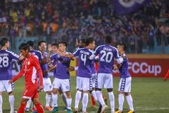 Video bàn thắng Hà Nội FC 10-0 Nagaworld