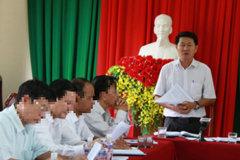 'Ăn' hơn 7ha đất rừng, nguyên Phó chủ tịch huyện bị khởi tố