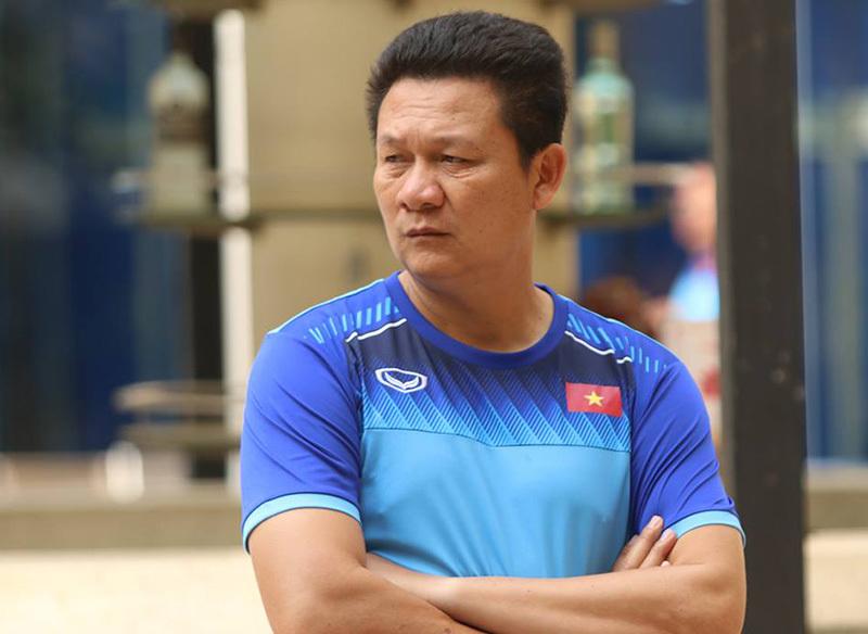 Bất ngờ lý do HLV Nguyễn Quốc Tuấn dẫn dắt U22 Việt Nam