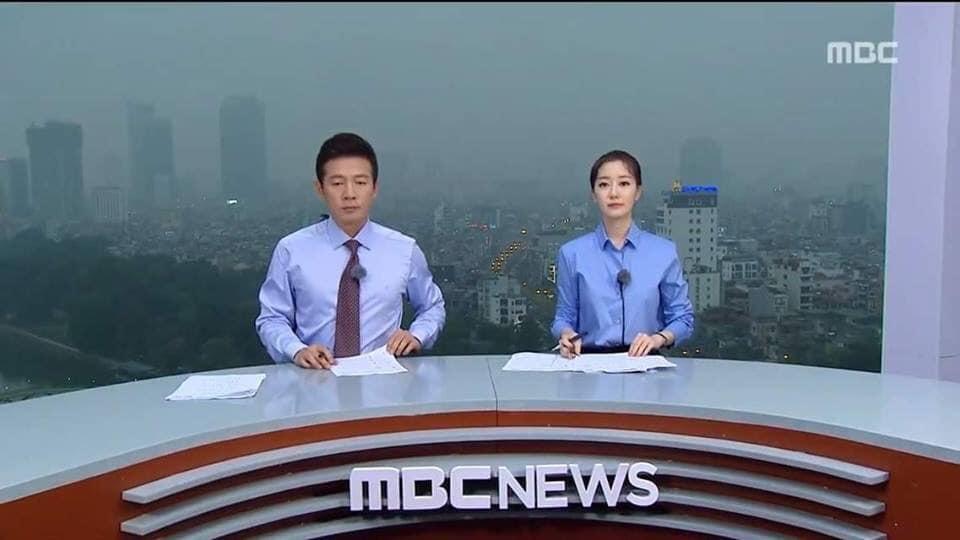Phóng viên quốc tế tác nghiệp Thượng đỉnh Mỹ - Triều từ nóc khách sạn