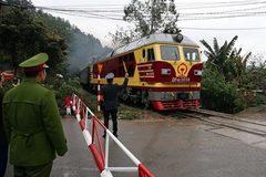 Thế giới 24h: Hé lộ bến đỗ tạm cho đoàn tàu bọc thép của ông Kim Jong Un
