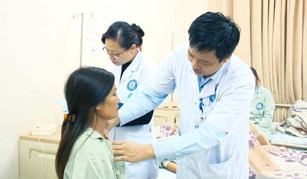 Bác sĩ Việt sáng tạo phương pháp mổ mới khiến thế giới tròn mắt