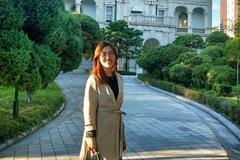 Thượng đỉnh Mỹ-Triều: Nữ phóng viên Hàn Quốc mê phở bò, sợ tắc đường
