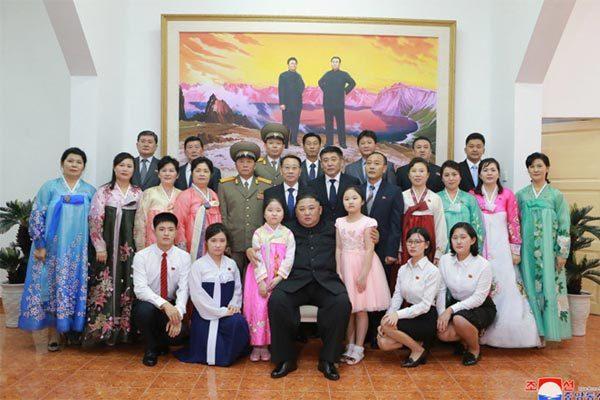 Kim Jong Un,hội nghị thượng đỉnh Mỹ Triều,Mỹ Triều Tiên