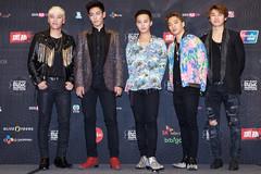 Big Bang - nhóm nhạc lắm tài, nhiều tật của Kpop