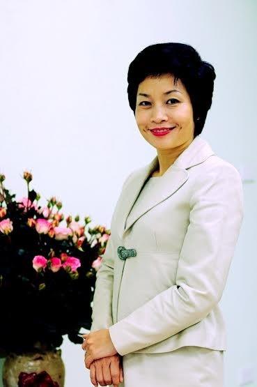 Trần Hải Anh,cổ phiếu ngân hàng,Sacombank,Techcombank,VPBank