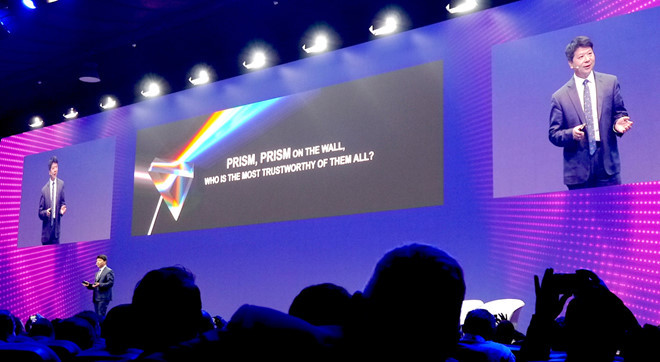 Huawei,gián điệp