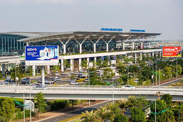 Sân bay Nội Bài ưu tiên làm thủ tục cho 3.000 phóng viên quốc tế