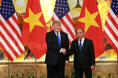 Việt Nam luôn coi trọng phát triển quan hệ đối tác toàn diện với Mỹ