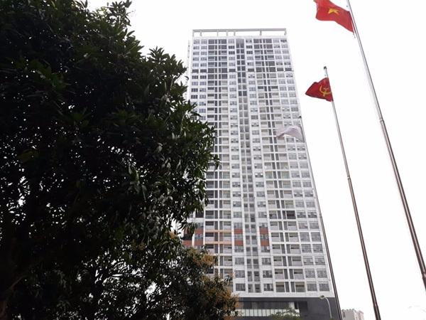 Tây Hà Nội: đóng 900 triệu sở hữu căn hộ 3 phòng ngủ